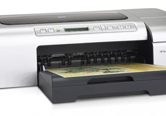 Hp business Inkjet 2800 Service manual free Download